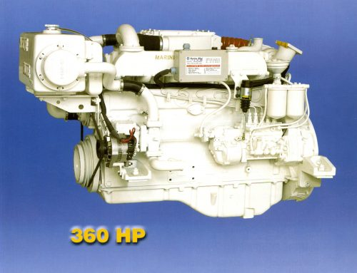 360 HP