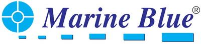 Marine Blue – Deniz Motoru Soğutma Sistemleri Logo